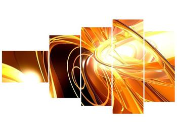 Moderní abstraktní obraz (F000310F11060)
