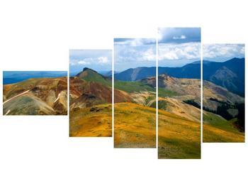 Obraz pohoří (F000517F11060)