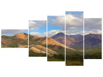 Obraz pohoří (F000525F11060)