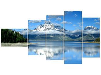 Obraz hory (F000543F11060)