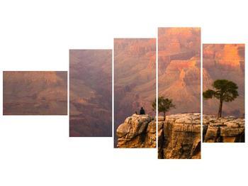 Obraz kaňonu (F000577F11060)