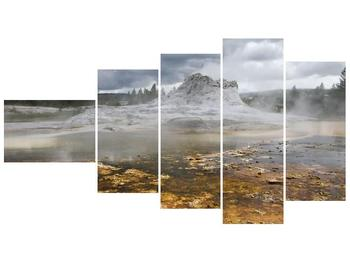 Obraz jev přírody (F001553F11060)