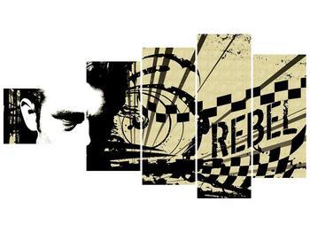 Obraz - James Dean (F002191F11060)