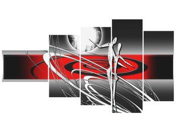Moderní obraz F004887F11060 (F004887F11060)