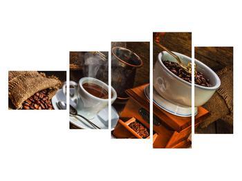 Tablou cu ceașca de cafea (K011128K11060)