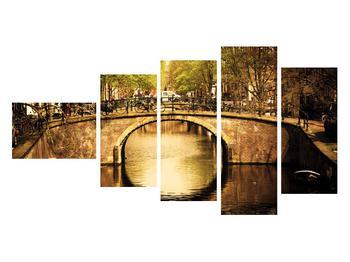 Tablou cu Amsterdam (K011246K11060)