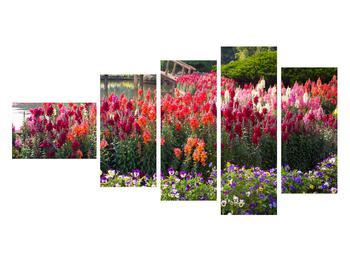 Obraz kvetín (K012048K11060)