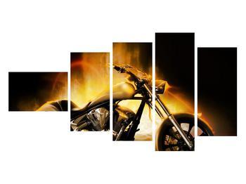 Tablou cu motocicleta (K012329K11060)