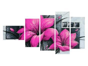Tablou cu flori (K012456K11060)