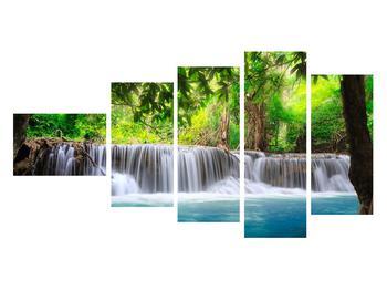 Obraz vodopádov (K012549K11060)