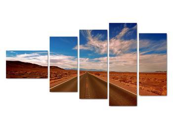 Obraz dlhej cesty (V020076V11060)