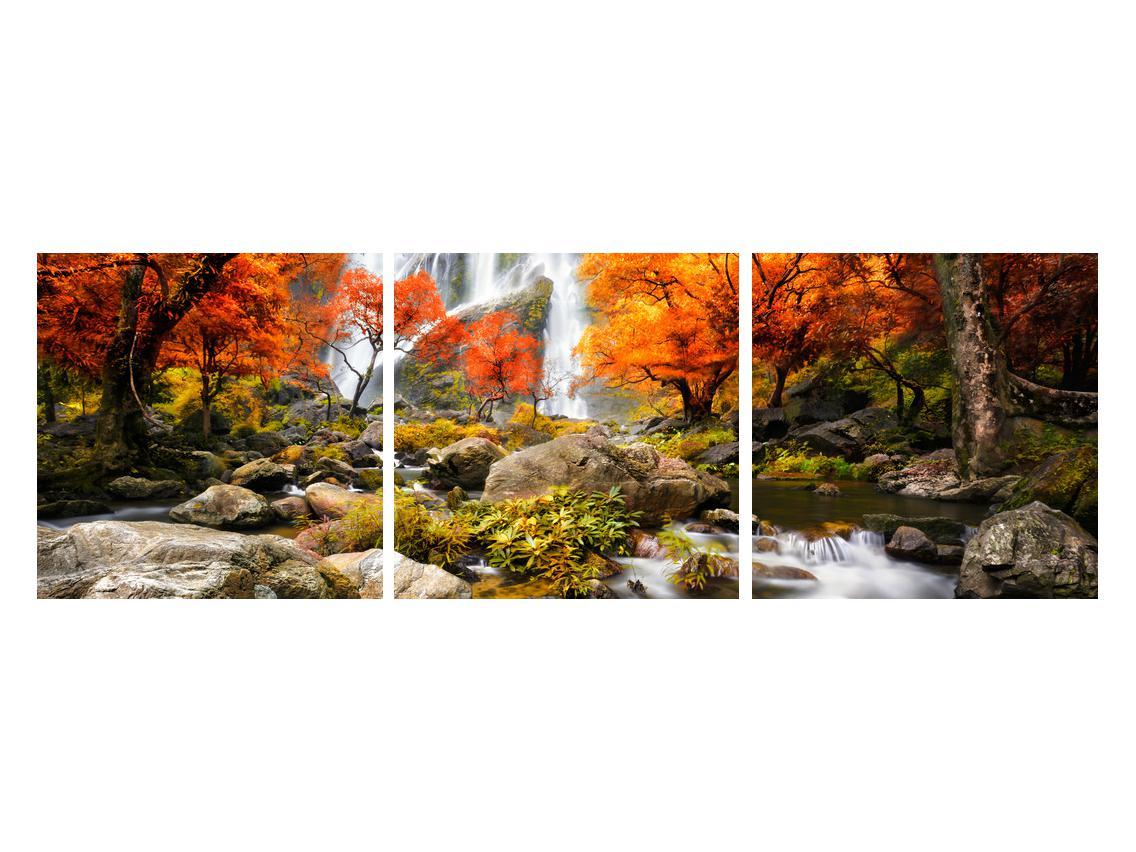 Slika jesenskog krajolika (K012335K12040)