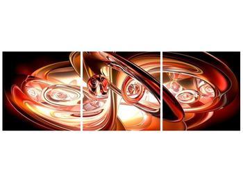 Moderní abstraktní obraz (F000227F12040)