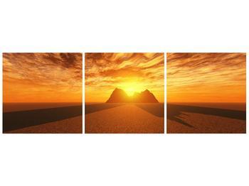 Obraz slunečního svitu (F000289F12040)