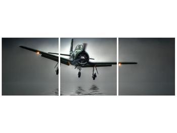 Obraz letadla  (F001593F12040)