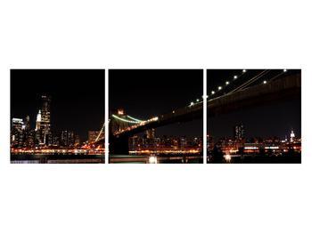 Tablou cu podul Brooklyn (K010844K12040)