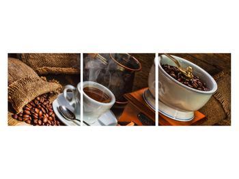 Tablou cu ceașca de cafea (K011128K12040)