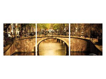 Tablou cu Amsterdam (K011246K12040)