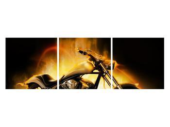 Tablou cu motocicleta (K012329K12040)