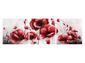Obraz vlčích máků (K012452K12040)