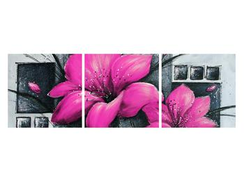 Tablou cu flori (K012456K12040)