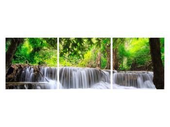 Obraz vodopádov (K012549K12040)