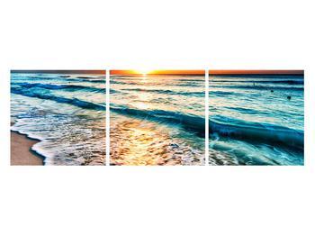 Tablou cu plaja mării (K013520K12040)