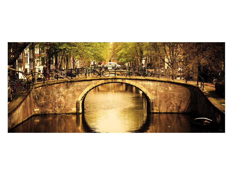 Tablou cu Amsterdam (K011246K12050)