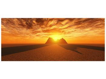 Obraz slunečního svitu (F000289F12050)