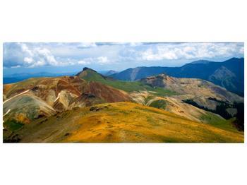 Obraz pohoří (F000517F12050)