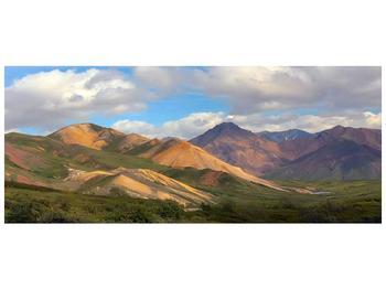 Obraz pohoří (F000525F12050)