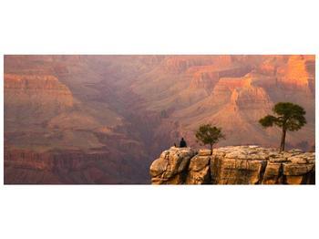 Obraz kaňonu (F000577F12050)