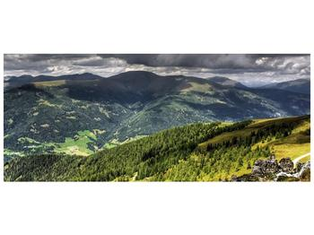 Obraz horského údolí (F001635F12050)