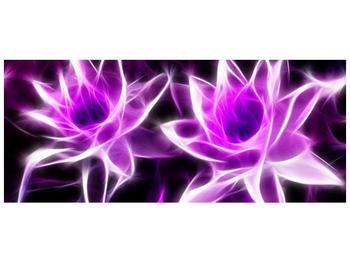 Moderní obraz květin (F001725F12050)