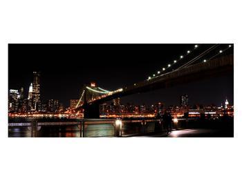 Tablou cu podul Brooklyn (K010844K12050)