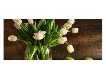 Obraz tulipánov vo váze (K011364K12050)