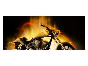 Tablou cu motocicleta (K012329K12050)