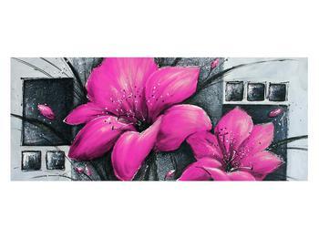 Tablou cu flori (K012456K12050)