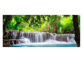 Obraz vodopádov (K012549K12050)