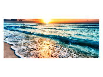 Tablou cu plaja mării (K013520K12050)