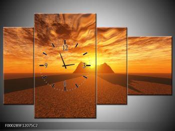 Obraz slunečního svitu (F000289F12075C2)