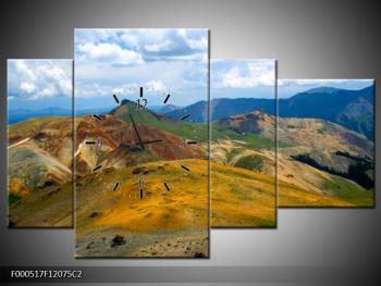 Obraz pohoří (F000517F12075C2)