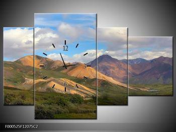 Obraz pohoří (F000525F12075C2)