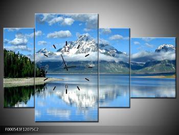 Obraz hory (F000543F12075C2)