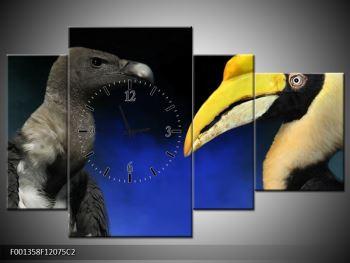 Obraz ptačích zobáku (F001358F12075C2)
