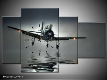 Obraz letadla  (F001593F12075C2)
