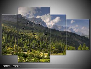 Krásný obraz hor (F001632F12075C2)