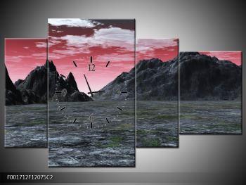 Obraz skalnaté přírody (F001712F12075C2)