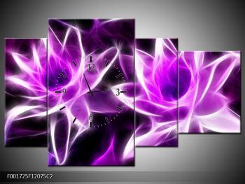 Moderní obraz květin (F001725F12075C2)