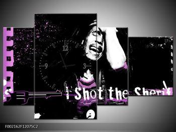 Obraz Bob Marley (F002162F12075C2)